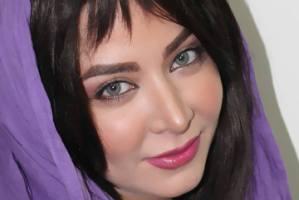 بازیگر زن کشورمان عکس بدون آرایش خود را بخاطر یک طرفدارش منتشر کرد!!