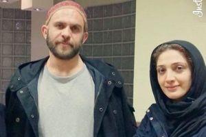 بابک حمیدیان و بازیگر زن کشورمان بایکدیگر ازدواج کردند
