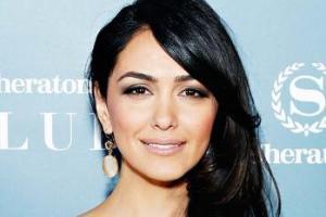فیلم جدید بازیگر زن ایرانی در هالیوود! + عکس