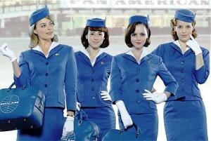 خاطرات عجیب مهمانداران هواپیما