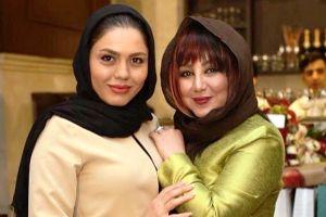 جشن تولد 41 سالگی بهنوش بختياری باحضور بازیگران زن + عکس
