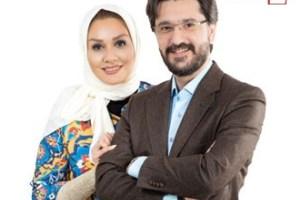 جزئیاتی از ازدواج دوم بازیگر و مجری سرشناس کشورمان! + عکس