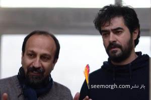 خبر فوری از کن 2016: شهاب حسینی بهترین بازیگر مرد شد!