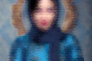 دستگیری خانم بازیگر (ک) در پارتی شبانه!