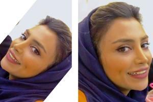 واکنش الهام عرب به خبر بازداشت شدنش! + عکس جدید در مغازه اش
