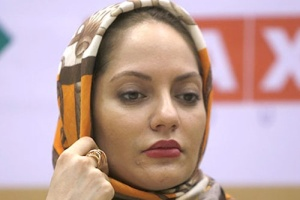 مهناز افشار: بخاطر این عکس, پدر شوهرم مرا معلوم الحال خطاب کرد!! + عکس