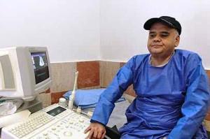 آخرین وضعیت جسمانی اکبر عبدی از زبان دامادش!