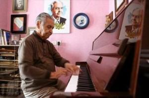 استاد سرشناس موسیقی ایران درگذشت
