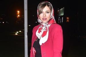 پست تکان دهنده لیلا اوتادی در صفحه شخصی اش!! +عکس