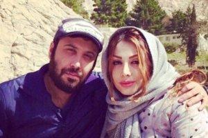 عکس جدید محسن چاوشی و همسرش سوار بر موتور!