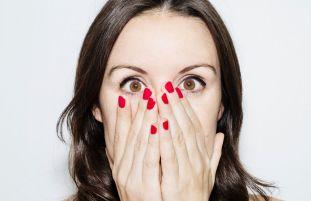 شخصیت شناسی خانم ها براساس شکل و طرح ناخن هایشان