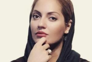 پست مهناز افشار در توئیتر پس از دستگیری همسرش؟! + عکس