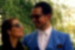 همسر بازیگر زن سرشناس دستگیر شد