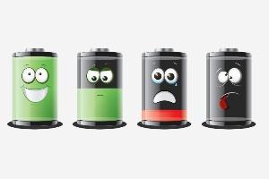 برنامه هایی که قاتل شارژ باتری موبایل هستند
