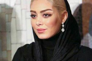 رونمایی سحر قریشی از ظاهر و رنگ موی جدیدش! عکس