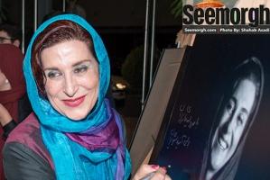 برگزاری هجدهمین جشن سینمای ایران با حضور هنرمندان! + عکس های اختصاصی سیمرغ