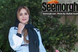 پریناز ایزدیار برنده دیپلم افتخار بهترین بازیگر نقش اول زن