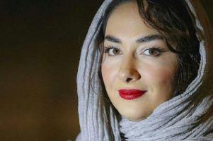 عکس هانیه توسلی در کنار خواهرش