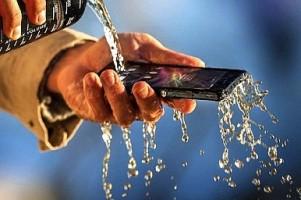 حقایقی درباره گوشی های موبایل ضد آب که باید بدانید