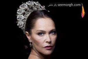 صفیه سلطان زن صیغه ای و معشوقه همیشگی شاه