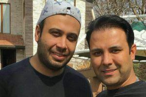 محسن چاوشی 20 کیلوگرم وزنش را کاهش داد! + عکس جدید چاوشی