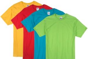 شخصیت شما براساس رنگ لباسی که می پوشید