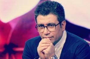 واکنش تند رضا رشیدپور به کتک زدن زن دستفروش توسط مامور شهرداری