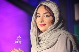 هانیه توسلی در نقش همسر یک سرباز آمریکایی