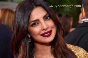 ملکه زیبایی جهان در مراسم گلدن گلوب 2017