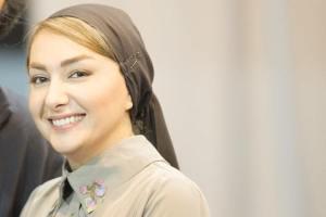 عکس های جدید از چهره هانیه توسلی