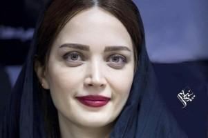 عکس های بهنوش طباطبایی در حاشیه جشنواره فیلم فجر