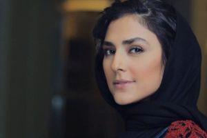 عکس های جدید هدی زین العابدین