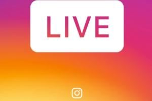 نحوه ذخیره کردن ویدیو های زنده live در اینستاگرام