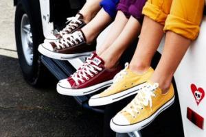 شخصیت شناسی به کمک کفش مورد علاقه شما! عکس