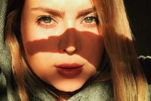 عکس هایی از چهره سولماز آقمقانی بازیگر 32 ساله کشورمان