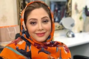 حضور مهناز افشار و لیلا اوتادی در سالن زیبایی مریم سلطانی! عکس