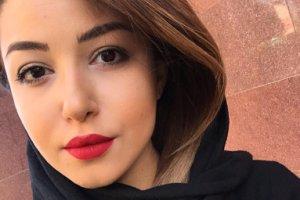 عکس های جدید از آوا جوهرچی دختر مرحوم حسن جوهرچی