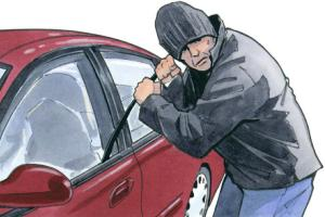 راه های جلوگیری از سرقت خودرو از زبان یک سارق