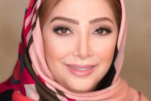 واکنش مریم سلطانی به عروسی فریبا نادری! عکس