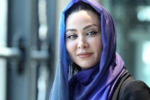 عکس جدید فقیهه سلطانی