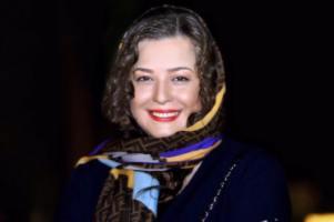 عکس مهراوه شریفی نیا و آزیتا حاجیان
