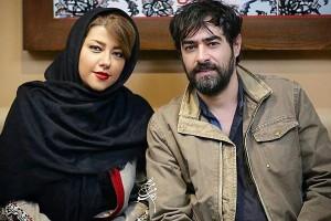 پريچهر قنبرى همسر شهاب حسینی تنها به جشن حافظ آمد! عکس