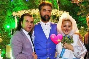 پیام بهاره رهنما در اینستاگرام پس از انتشار خبر ازدواجش! عکس
