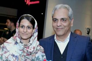 عکس جدید شهرزاد مدیری دختر مهران مدیری در کنار آناهیتا همتی