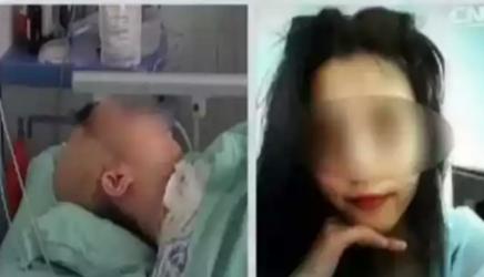 سرنوشت دردناک دختر جوان پس از عمل زیبایی!