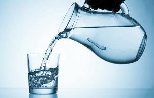 آب لاغر می کند؟