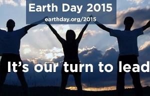 """به بهانه روز جهانی """"زمین پاک"""""""