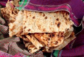 کالری نان های سنتی و غیر سنتی؛ نان چاق می کند؟