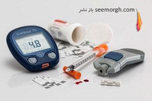 از کجا بفهمیم به دیابت نوع 2 مبتلا شده ایم؟