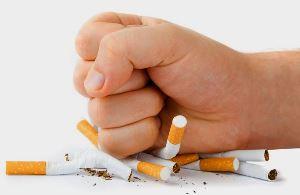 بعد از ترک سیگار چه اتفاقی در بدن می افتد؟